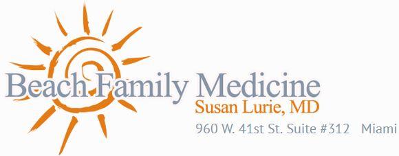 Beach Family Medicine