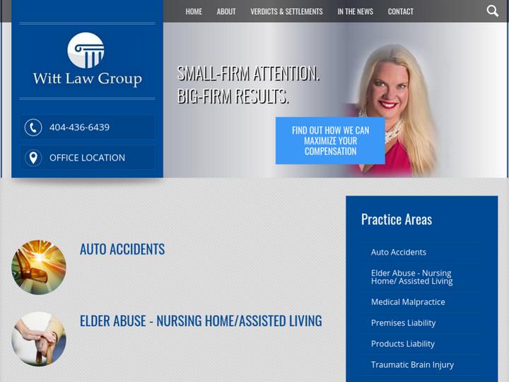 Witt Law Group