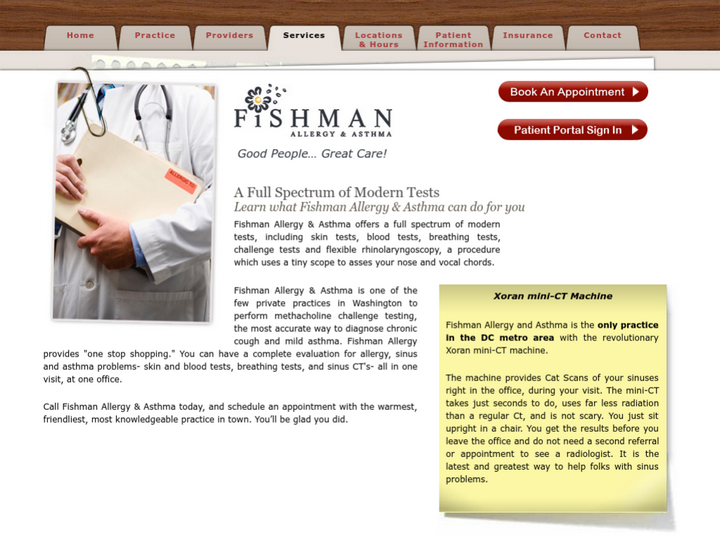 Dr. Henry J. Fishman, MD