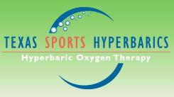 Texas Sports Hyperbarics