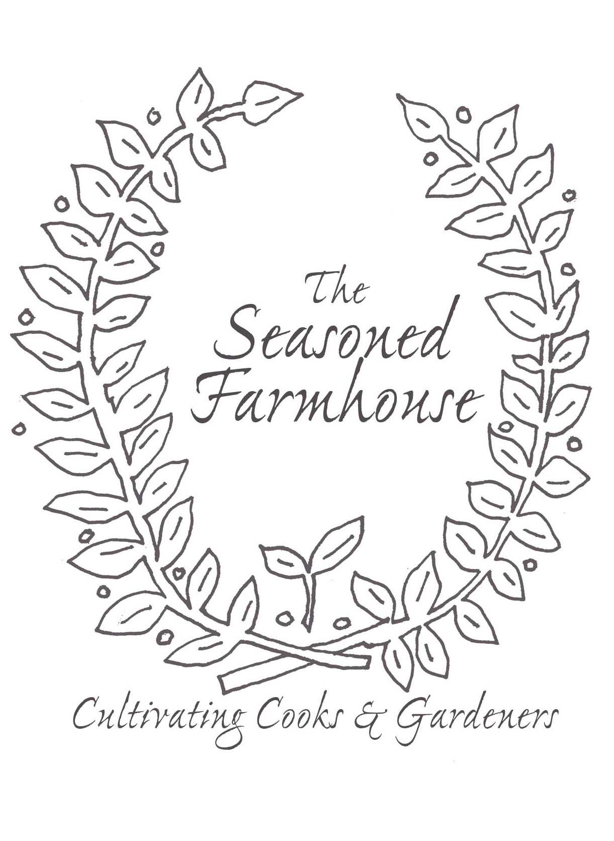 The Seasoned Farmhouse