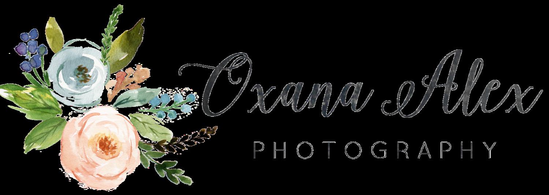 Oxana Alex Photography