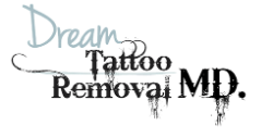 Dream Tattoo Removal MD
