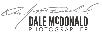 Dale McDonald Photographer