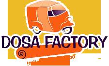 Dosa Factory Restaurant