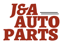 J & A Used Auto Parts
