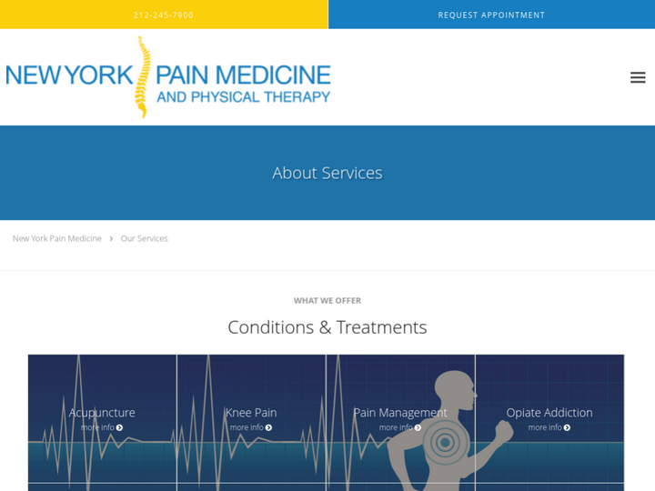 New York Pain Medicine