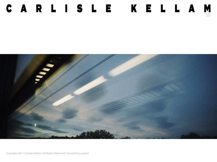 Carlisle Kellam