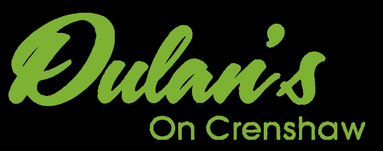 DULAN'S ON CRENSHAW