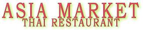 Asia Market Thai Restaurant