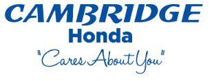 Cambridge Honda