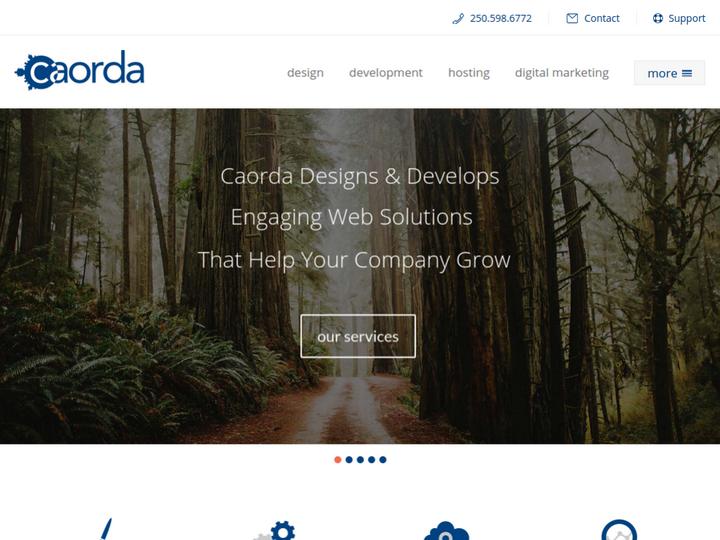 Caorda Web Solutions