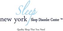 New York Sleep Disorder Center