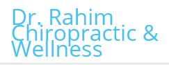 Dr. Rahim