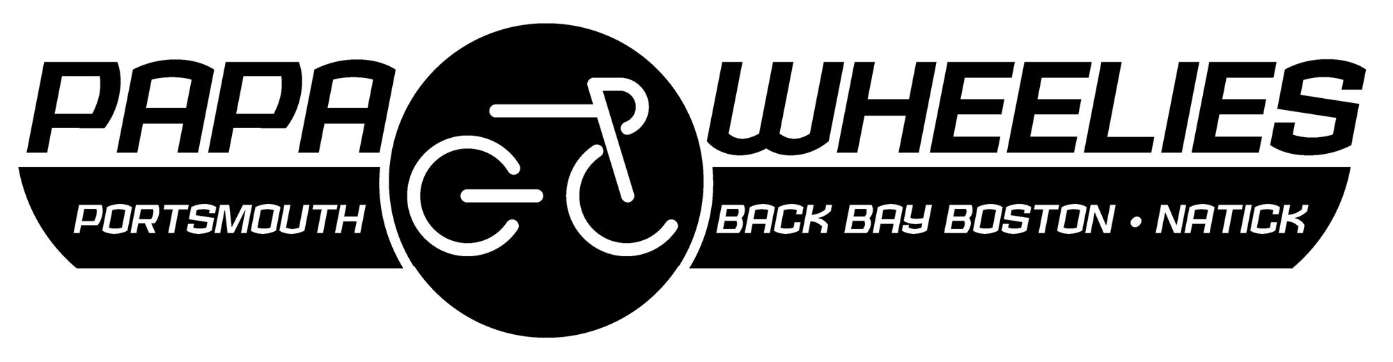 Papa Wheelie's Bicycle Shop