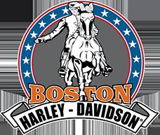 Boston Harley-Davidson