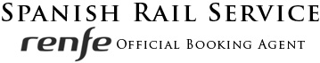 Spanish Rail Services