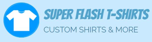 Super Flash T-Shirts