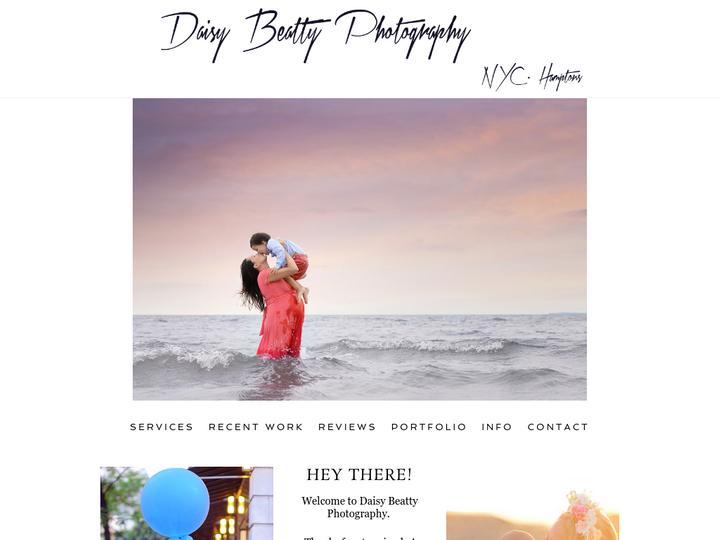 Daisy Beatty Photography