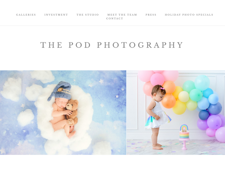 The Pod Photography