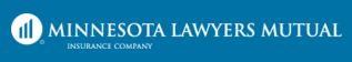 Minnesota Lawyers Mutual Insurance Company