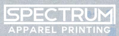 Spectrum Print Shop