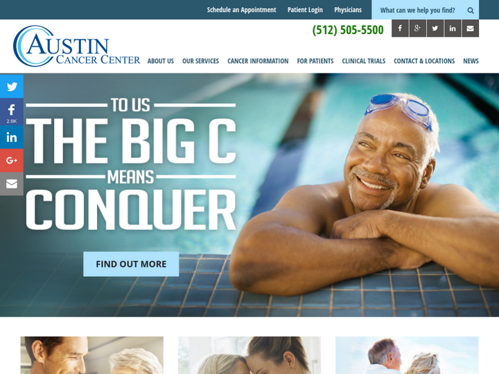 Austin Cancer Center