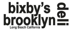 Bixby's Brooklyn Deli