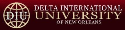 Delta International University of New Orleans