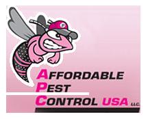 Affordable Pest Control USA
