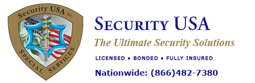 Security USA