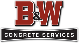 B&W Concrete Services