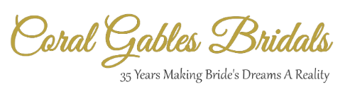 Coral Gables Bridals