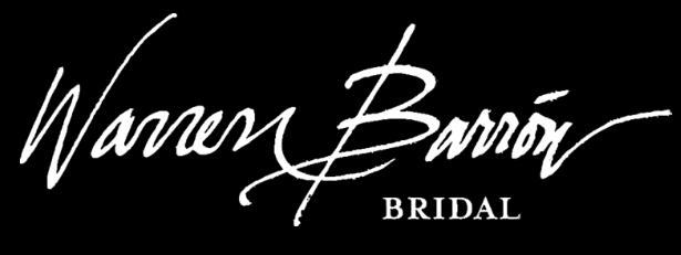 Warren Barron Bridal