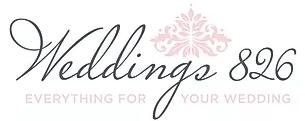 Weddings 826