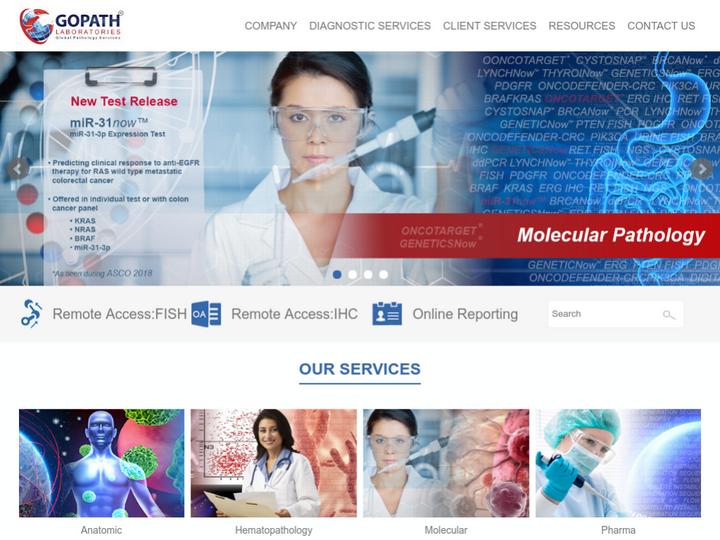 GoPath Global, Inc.