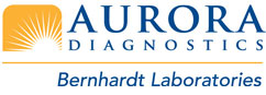 Aurora Diagnostics Bernhardt Laboratories