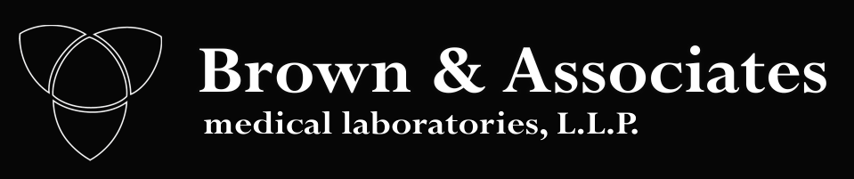 Brown & Associates medical laboratories LLP