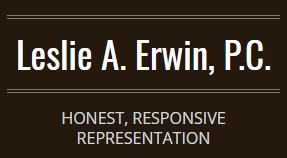 Leslie A. Erwin, P.C.
