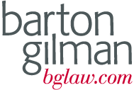 Barton Gilman LLP