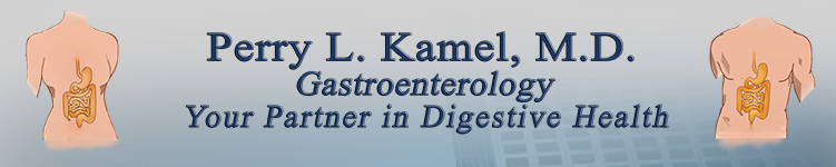 Perry L. Kamel, MD