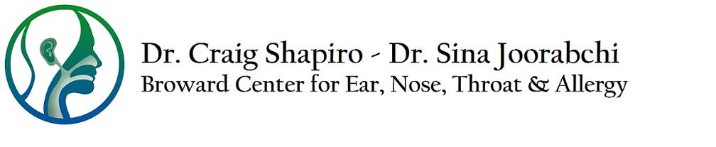 Dr. Craig Shapiro
