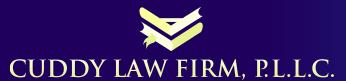 Cuddy Law Firm, P.L.L.C.