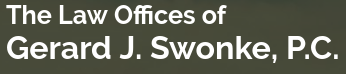 The Law Offices of Gerard J. Swonke, P.C.