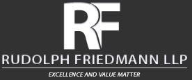 Rudolph Friedman LLP