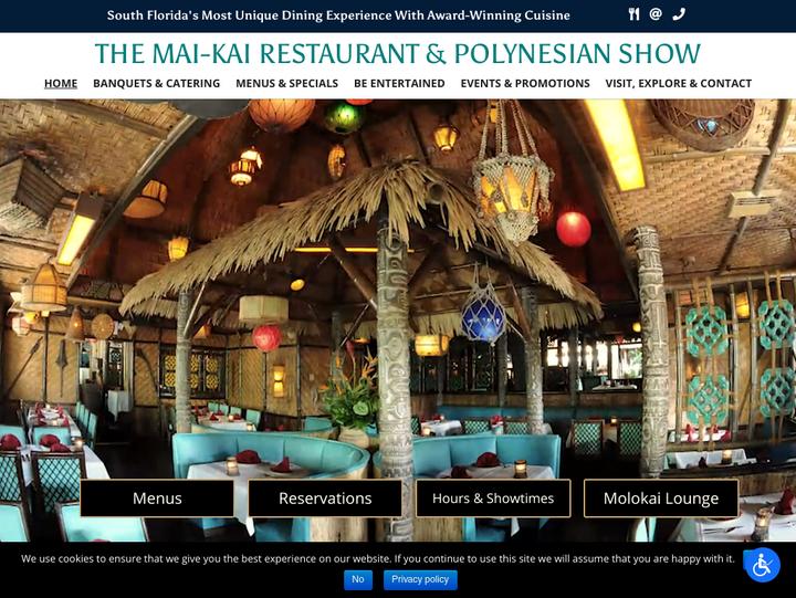 Mai-Kai Restaurant