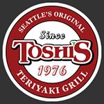 Toshi's Teriyaki Grill