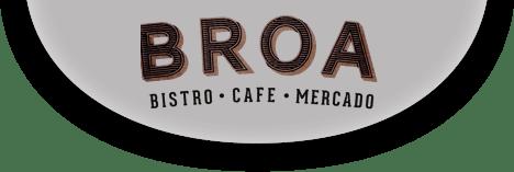 Broa Cafe