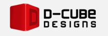 D-Cube Designs