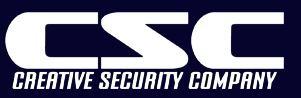 Creative Security Company Inc